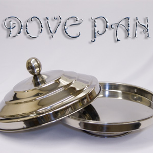 Dove Pan Steel