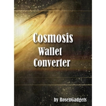 Cosmosis Wallet Converter
