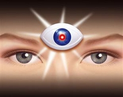 Third Eye - Tenyo