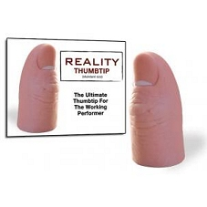 Reality-Thumbtip