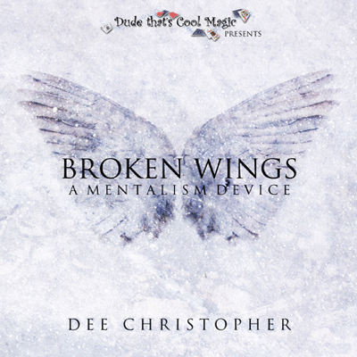 Broken Wing by Dee Christopher - Trick