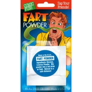 Fart-Powder