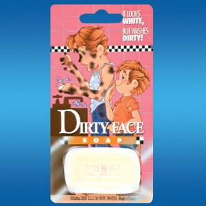 Dirty-Face-Soap