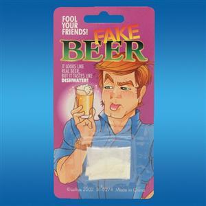 Fake-Beer