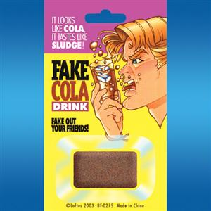 Fake Cola