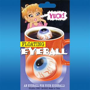 Floating-Eyeball