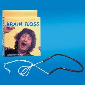 Brain-Floss