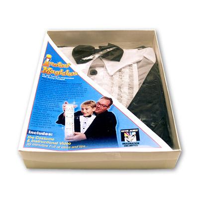 Instant Magician - Kevin James