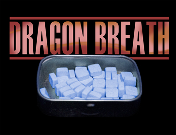 Dragon Breath - Platt