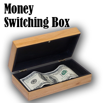 Money-Switching-Box