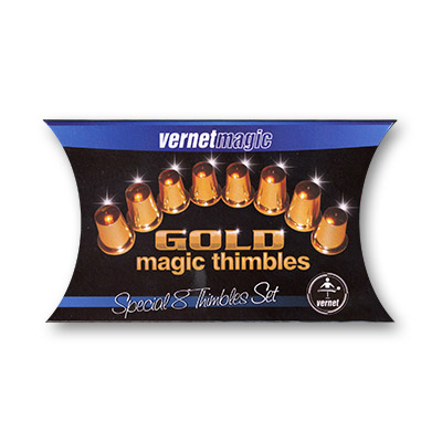 Thimble Gold - Vernet