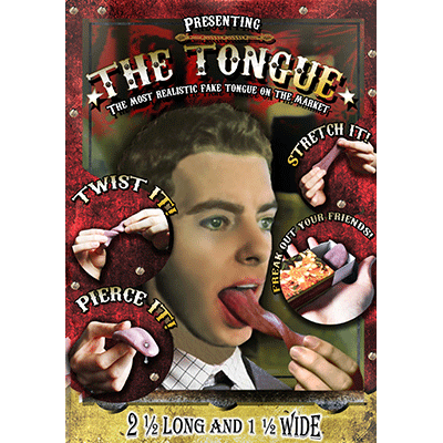 The-Tongue