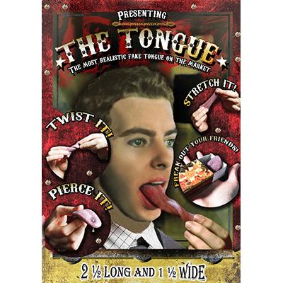 The Tongue 2.0
