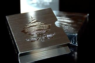 Arcane Card Clip - Ellusionist