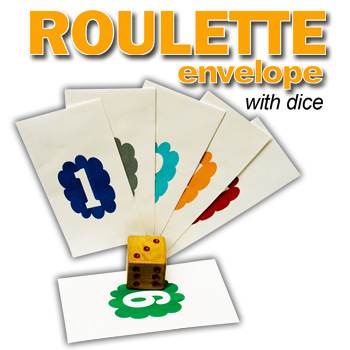Roulette Envelope