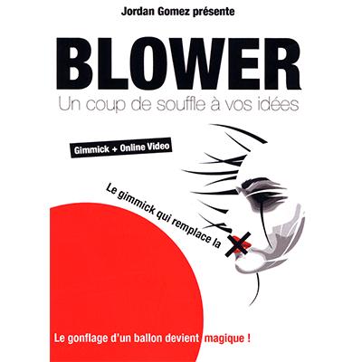 Blower-Gimmick
