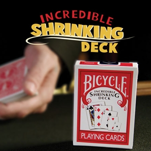 Incredible Shrinking Deck*