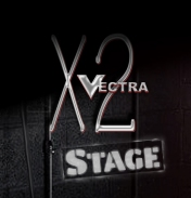 Vectra X2 Stage Line