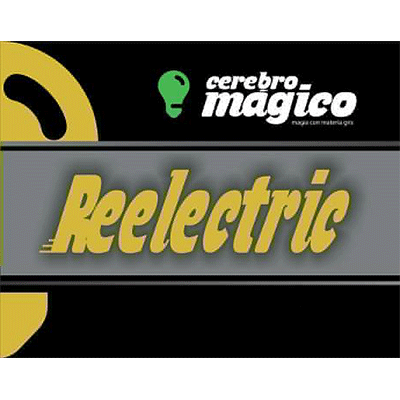 Reelectric 23 A by Cerebro Magico