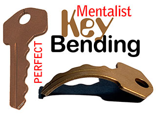 Perfect Key Bend