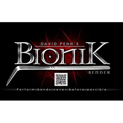 Bionik by David Penn