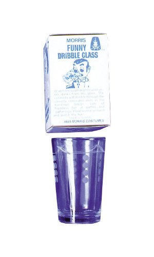 Dribble-Glass