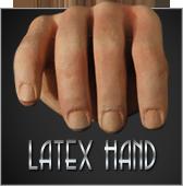 Latex-Hand