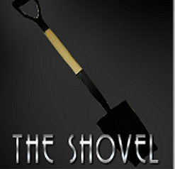 Latex-Shovel