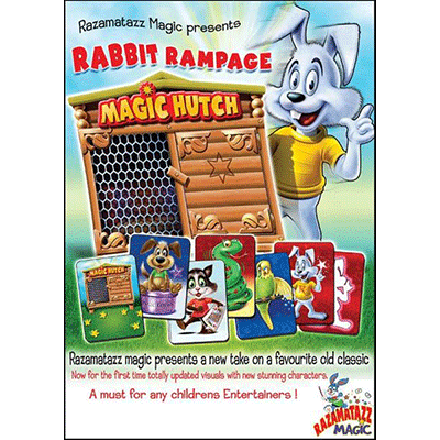 Rabbit-Rampage-(Magic-Hutch)-by-Razamatazz-Magic
