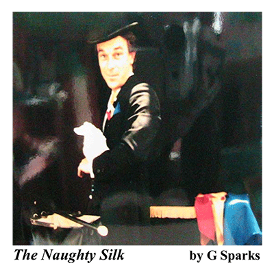 Naughty Silk by G Sparks