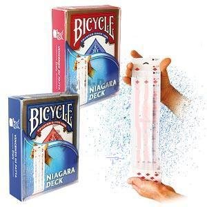 Niagra Deck - Bicycle