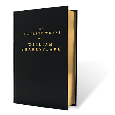 The Shakespeare Experiment (Complete Works of William Shakespeare Book) by Miracle Factory