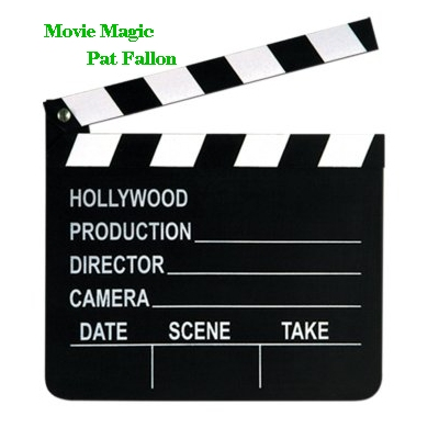 Movie Magic - Pat Fallon*