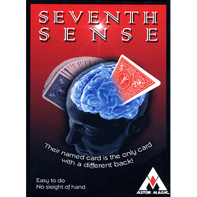 Seventh Sense by Astor