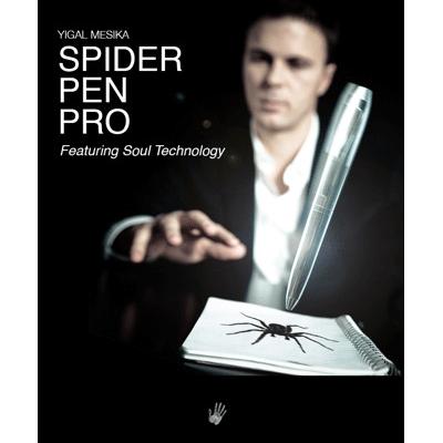 Spider-Pen-Pro-Yigal-Mesika