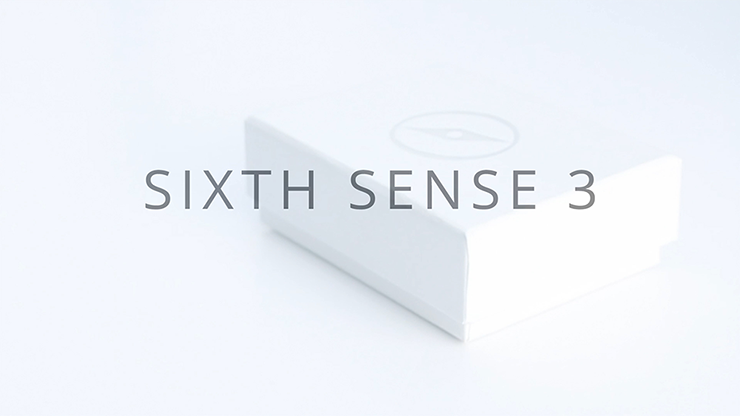 Sixth Sense 2.5 by Hugo Shelley