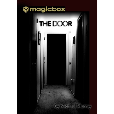 The-Door-by-Michael-Murray