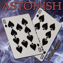 Astonish - Bob Solari