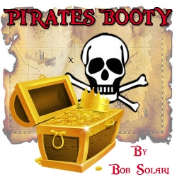 Pirates Booty - Solari