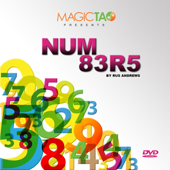Numbers--Magic-Tao