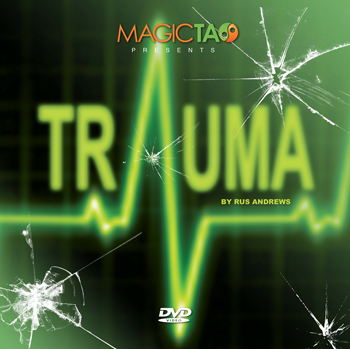 Trauma by Tao