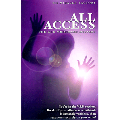 All-Access*