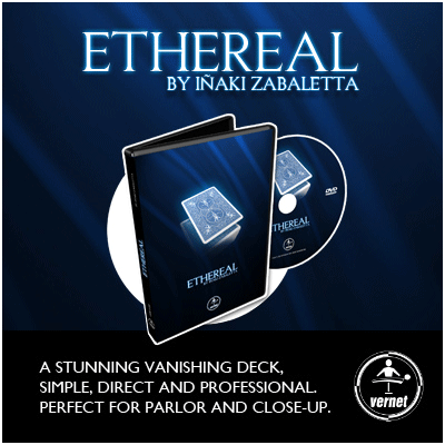 Ethereal Deck by Vernet