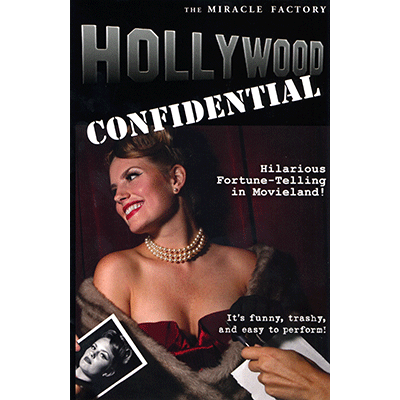 Hollywood-Confidential