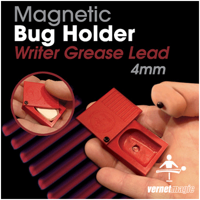 Magnetic-BUG-Holder-(Grease-Lead)-by-Vernet