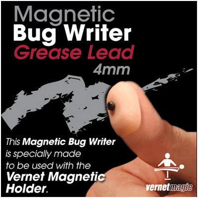 Magnetic-BUG-Writer-(Grease-Lead)-by-Vernet
