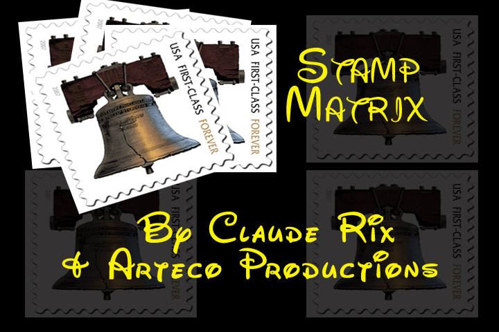Stamp-Matrix