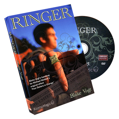 Ringer--by-Blake-Vogt