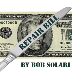 Repair Bill - Bob Solari