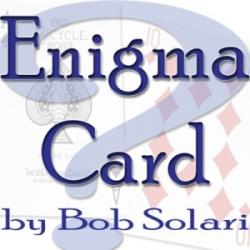 Enigma Card - Solari
